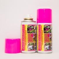 Меловая смываемая краска Waterpaint (розовый)