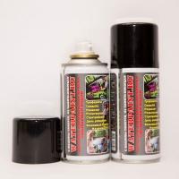 Меловая смываемая краска Waterpaint (черный)